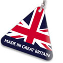 all our wooden sheds, workshops, summerhouses etc. are made in britain