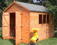 a full range of wooden workshop designs
